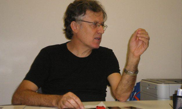 Yeşil Tarım Aktivisti Süleyman Yılmaz ile Söyleşi