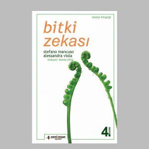 Ürün Detay Bitki Zekası 4. Baskı