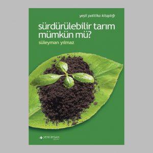 sürdürülebilir tarım mümkün mü site kapak