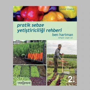 Pratik Sebze 2. Baskı Ürün Detay
