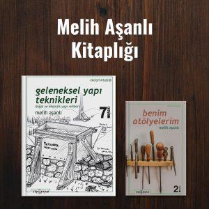 Melih Aşanlı kitaplığı-01-01