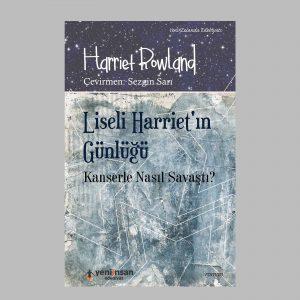 Ürün Detay Liseli Harriet'in Günlüğü