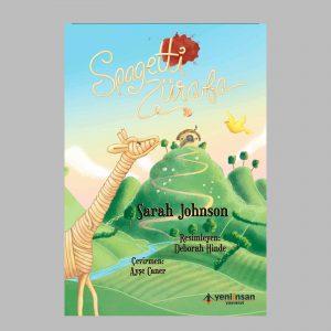 Ürün Detay Spagetti Zürafa