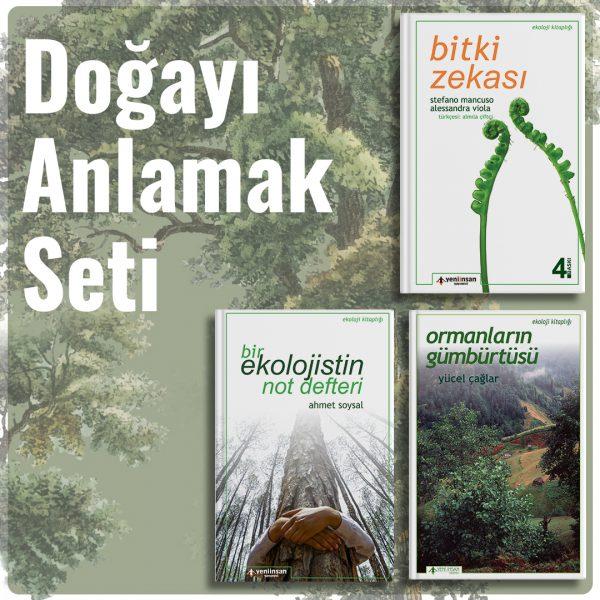 Doğayı Anlamak Seti Ürün Detay