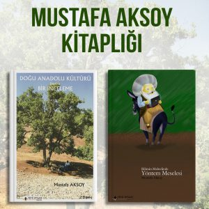 Mustafa Aksoy Ürün Detay