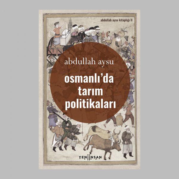 OsmanlidaTarimPolitikalariurunDetay