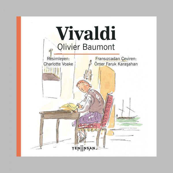 Vivaldi Ürün Detay