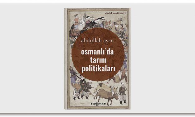 'Türkiye tarımda duvara tosladı'