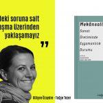 Taksim'deki soruna salt betonlaşma üzerinden yaklaşamayız