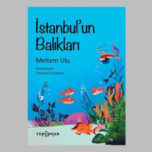 İstanbulun Balıkları Ürün Detay